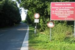 Bild 12 Panzerstraße